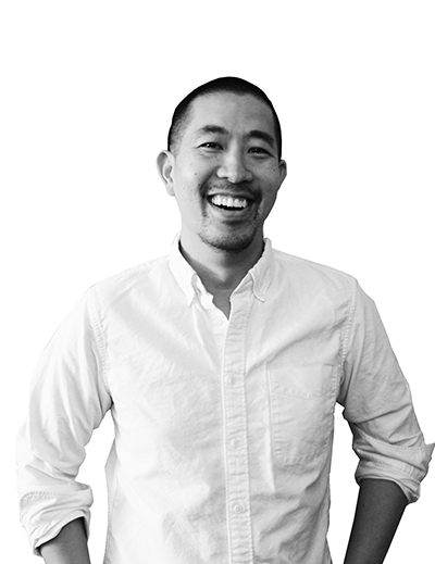kevin tung - PARTNER AT INTERPLAY VENTURES