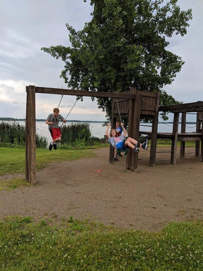 Jack Sarah swinging.jpg