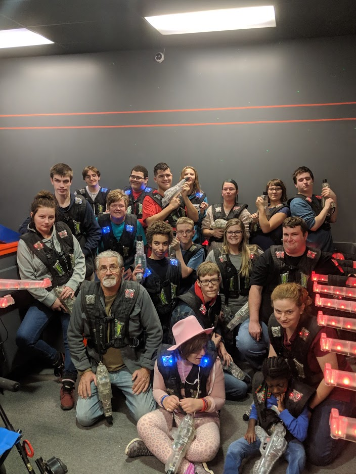 Group at Lazer Kraze.jpg
