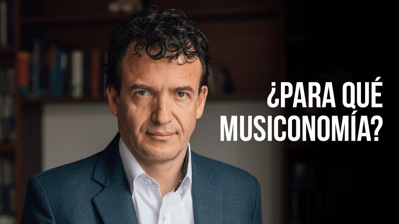 Para qué musiconomía? ¡Empoderamiento! — Musiconomia