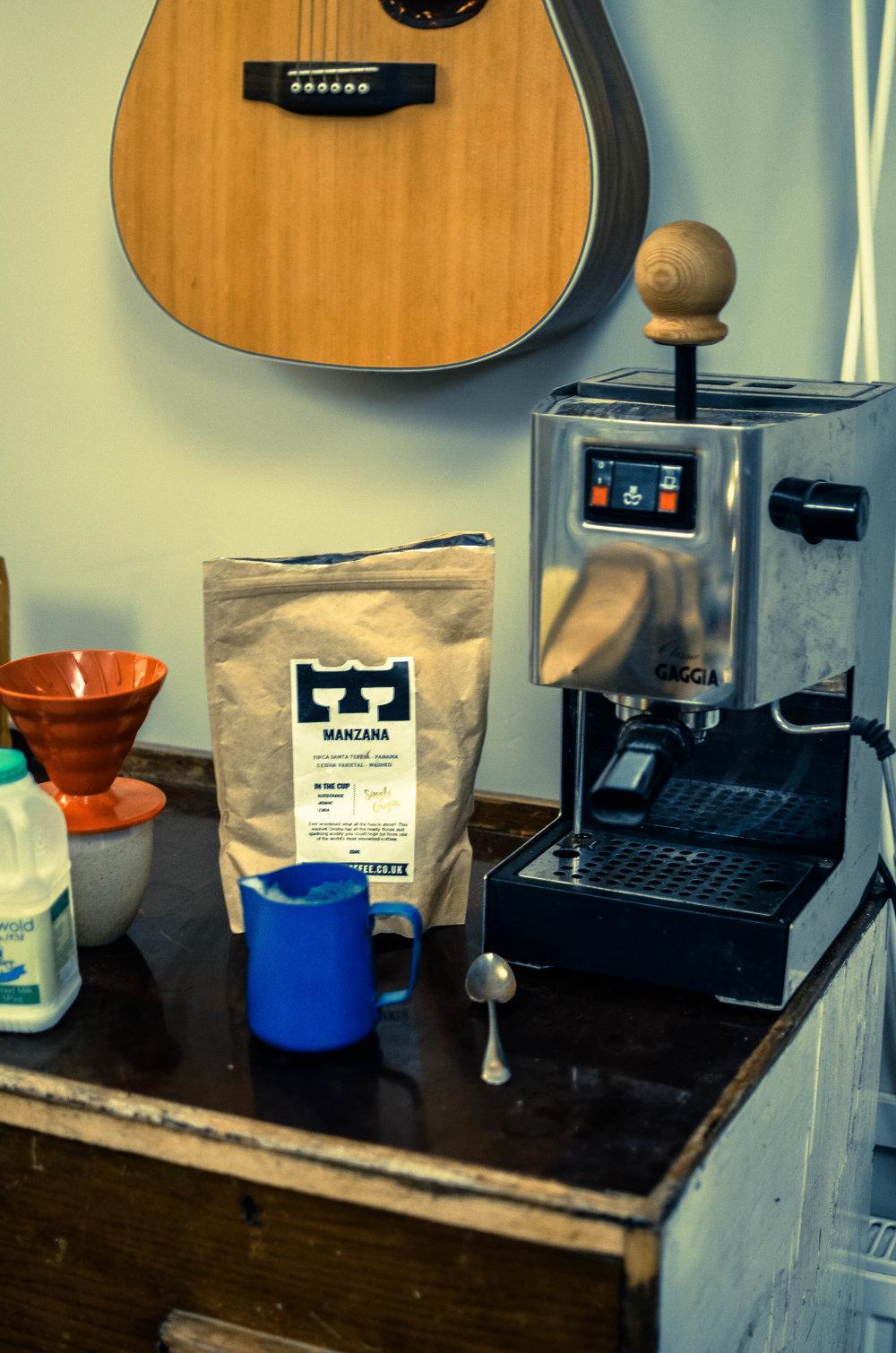 Coffee station and Blueridge.jpg