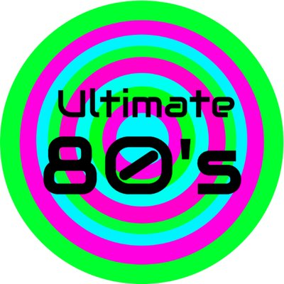 Ultimate 80s - 1980's Music Show on Mountain 91.5 hosted by Christian Taylor Saturday Nights, 5:30-7 P.M. EST. Listen to previous episodes on iTunes below.