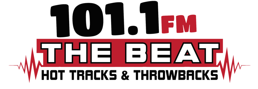 The Beat 101 Logo.png