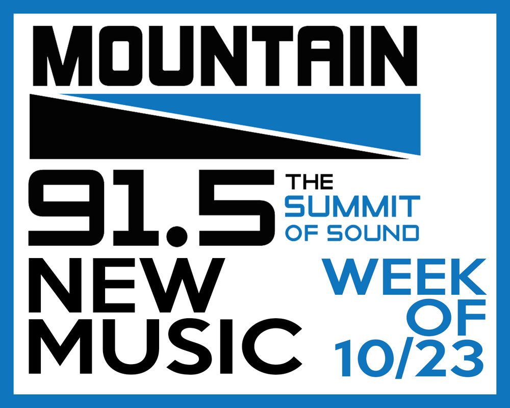 Mountain 91 New Music 10-23