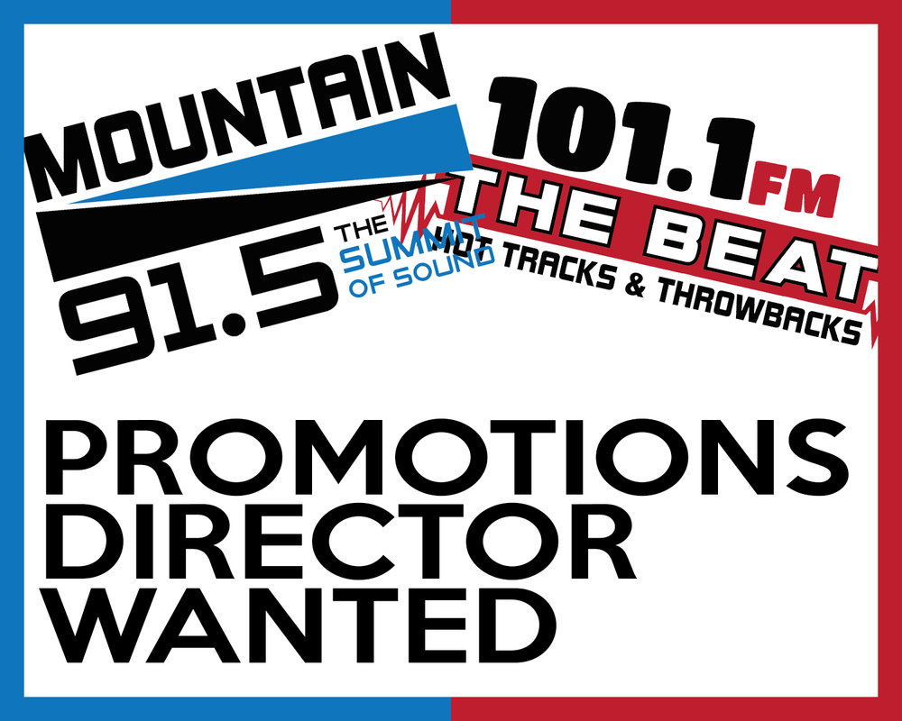 Promotions Director Wanted.jpg