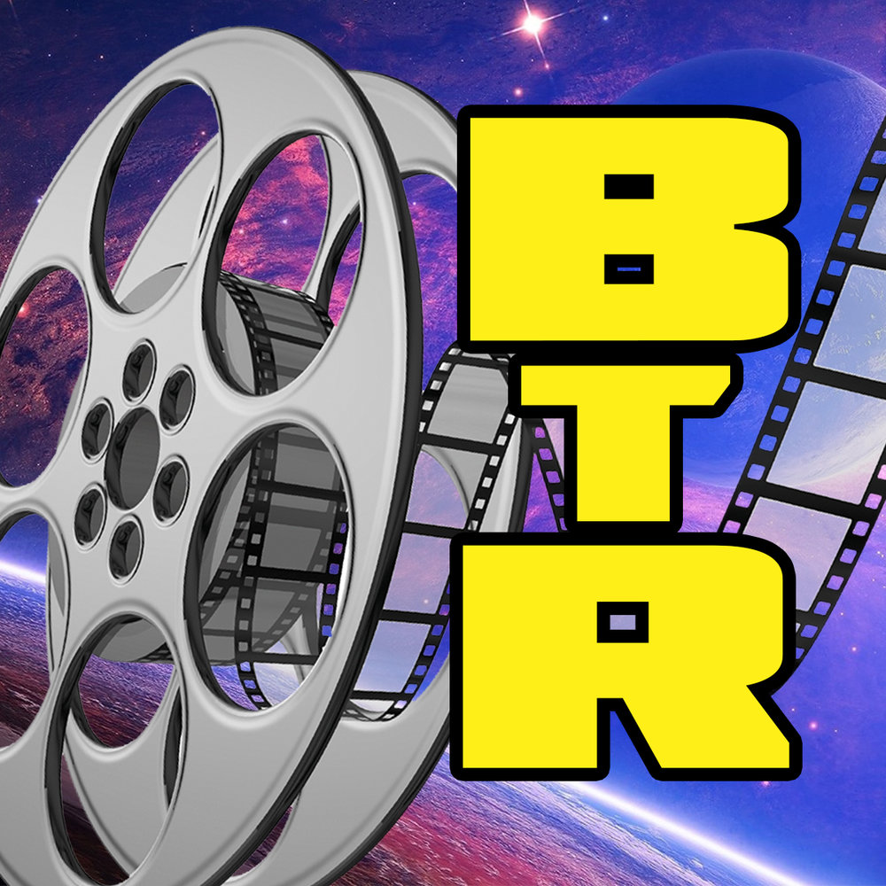 Beyond the Reel - Everything movies on Mountain 91.5! Hosts Kyle, Collin, and TJ review the all new movies every week Wednesdays @ 10 pm on Mountain 91.5.