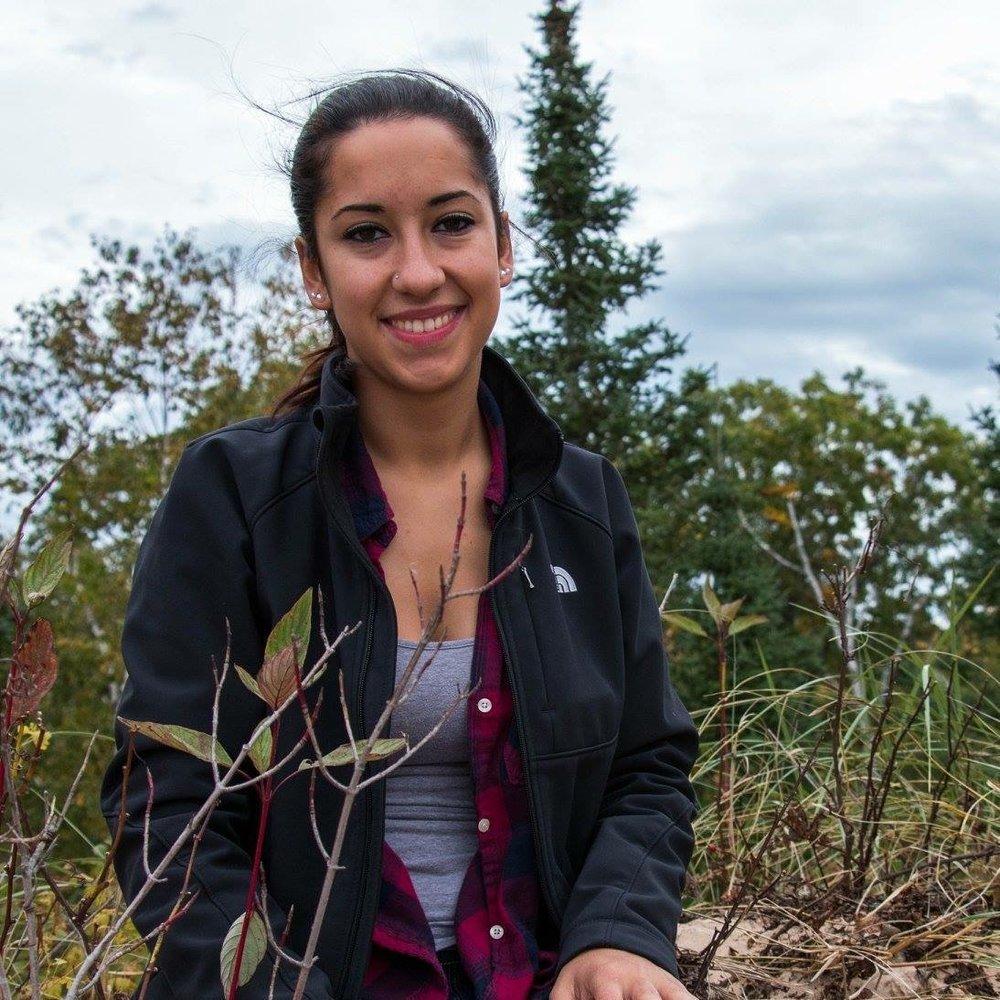 Brittney Antonelli - WMHW Graduate Assistant