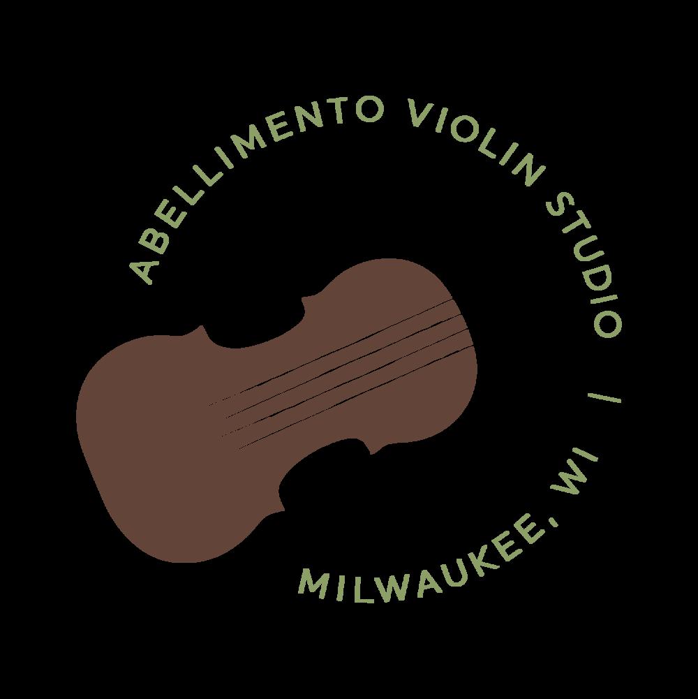 Abellimento Violin Studio  |  Suzuki Violin Lessons in Milwaukee, WI