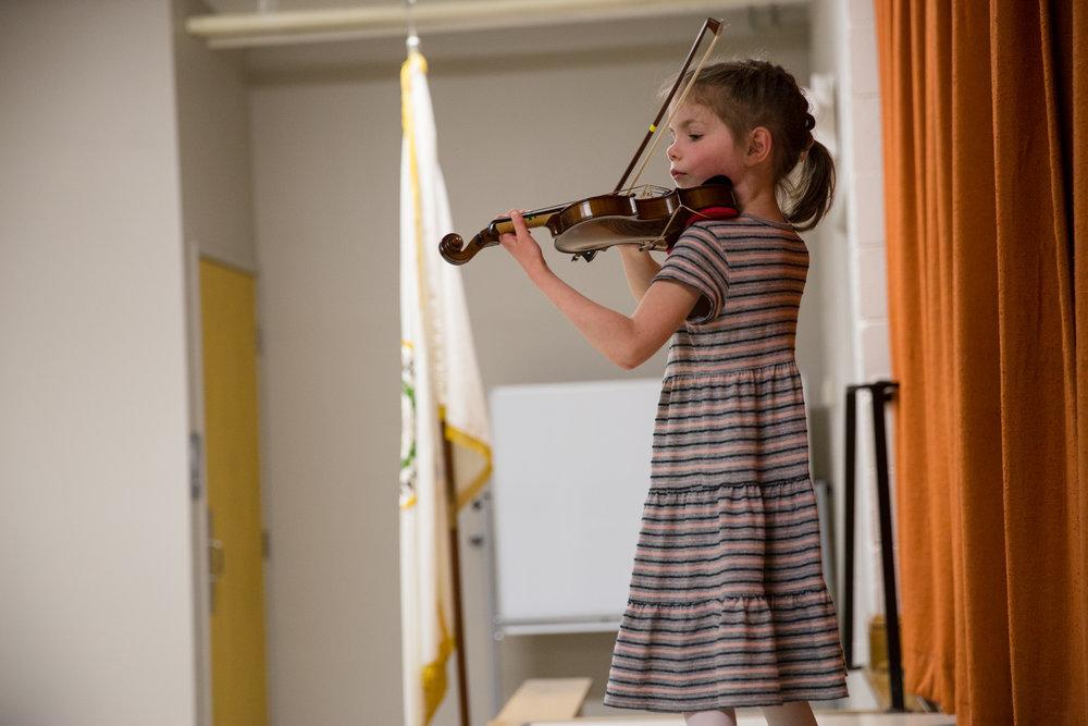 Abellimento Violin Studio | Suzuki Violin Lessons, Milwaukee, WI