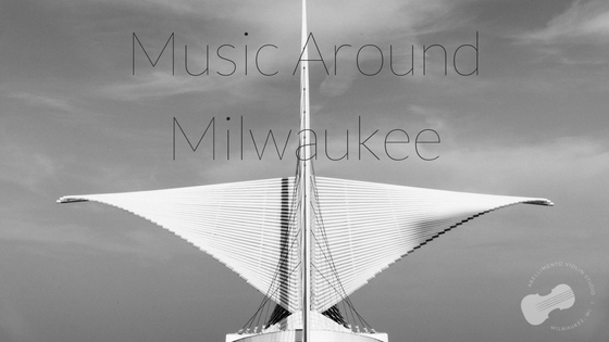 Music Around Milwaukee - Abellimento Violin Studio | Suzuki Violin Lessons | Milwaukee, WI