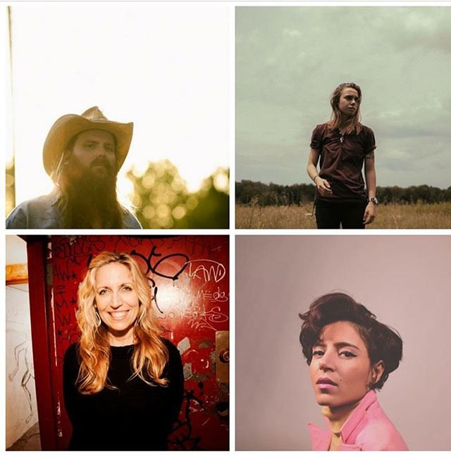 Very excited to be joining @prairie_home for the first show of their new season -October 7th at The Palace Theater in Saint Paul, MN  w/ these wonderful musicians!  #ChrisThile @chrisstapleton @julienrbaker @anylaurie16 ✨ Tickets available now, link in bio. XO #prairiehomecompanion