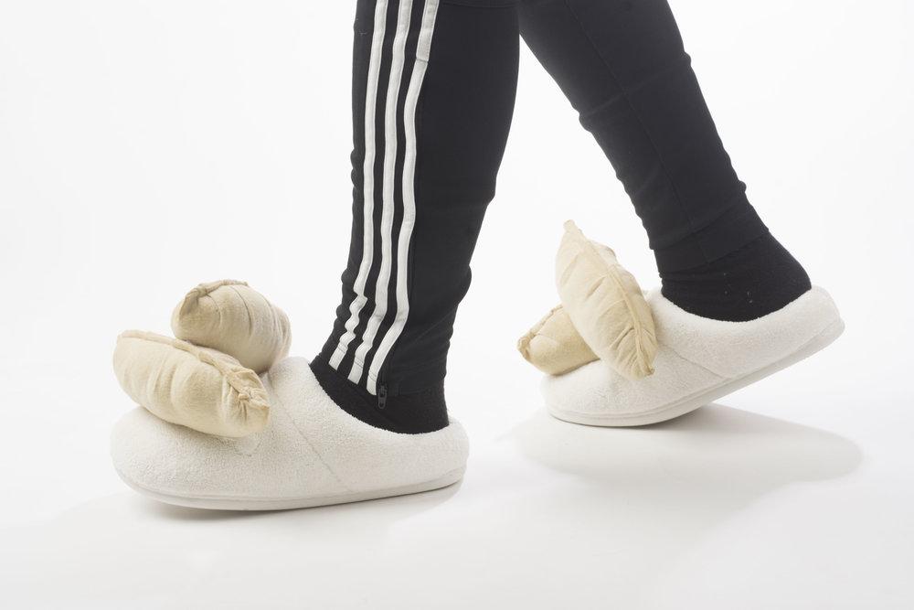 Potsticker Slippers