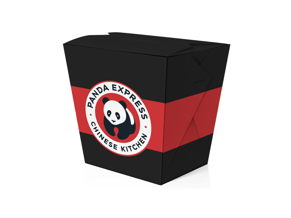 Takeout Box Design