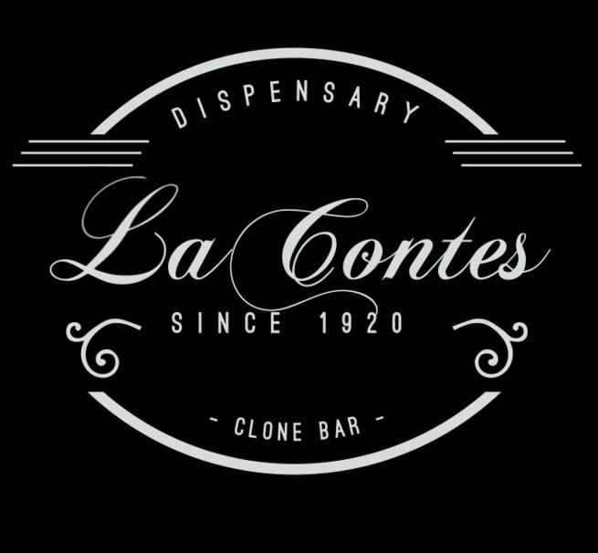 La Contes Logo White.png