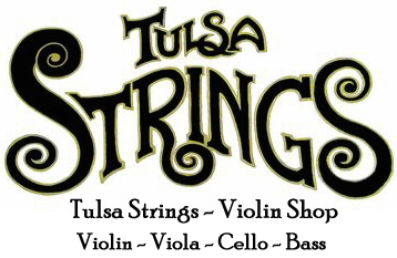 Tulsa Strings Violin Shop
