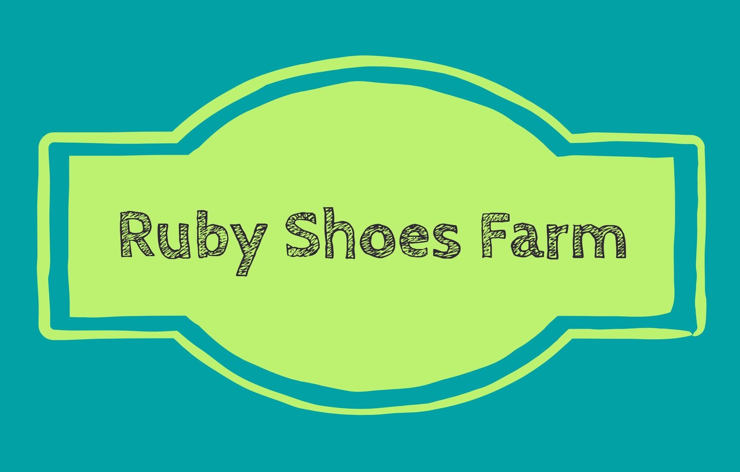 Ruby Shoes Farm