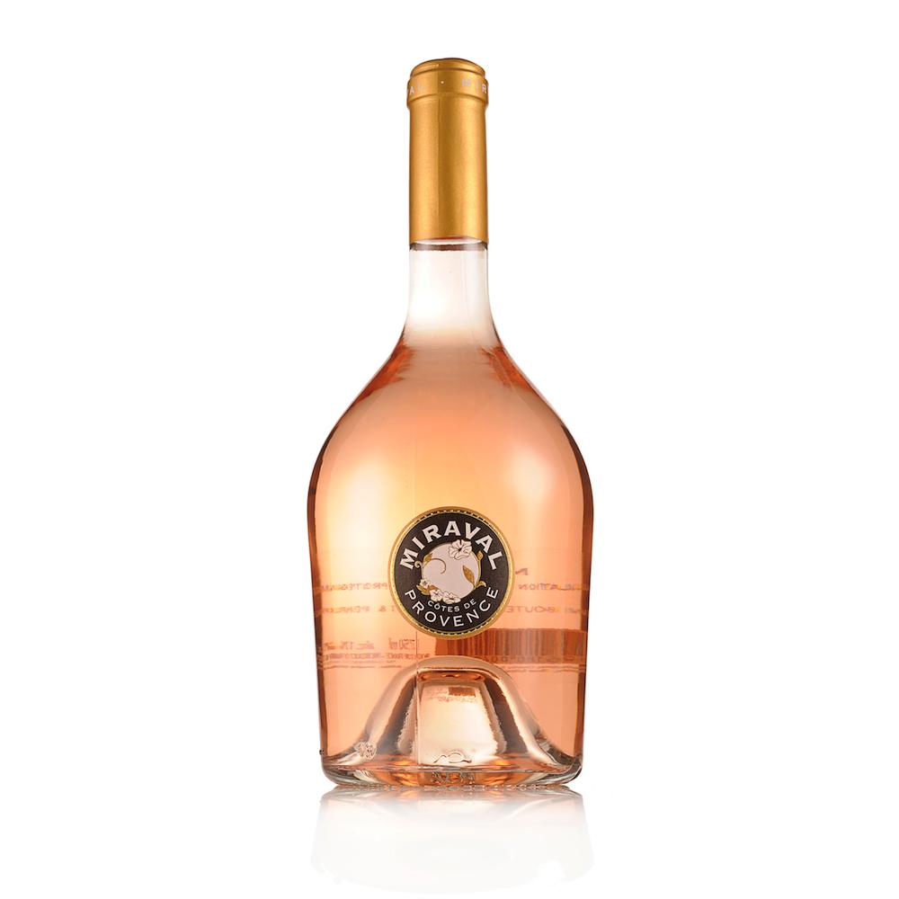 Miraval Rose - $19.99