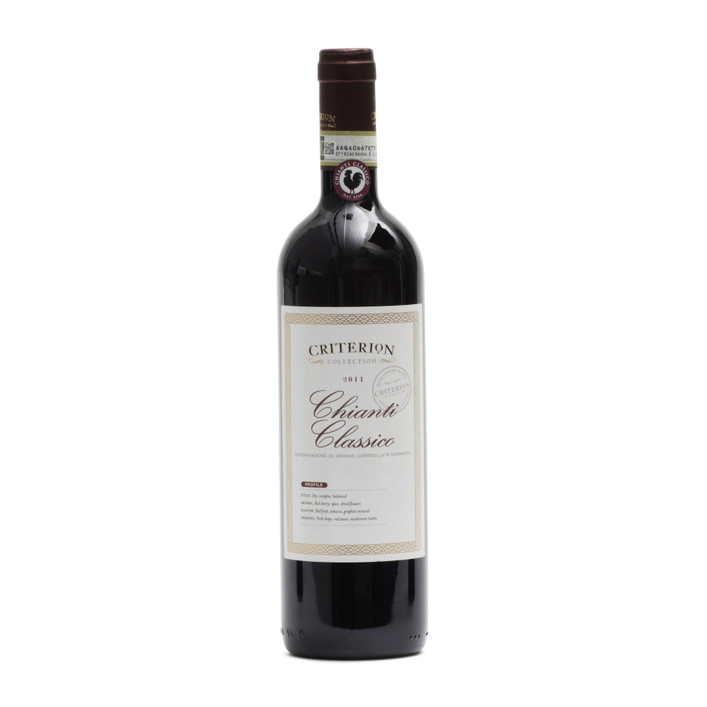 Criterion Chianti Classico - $11.99