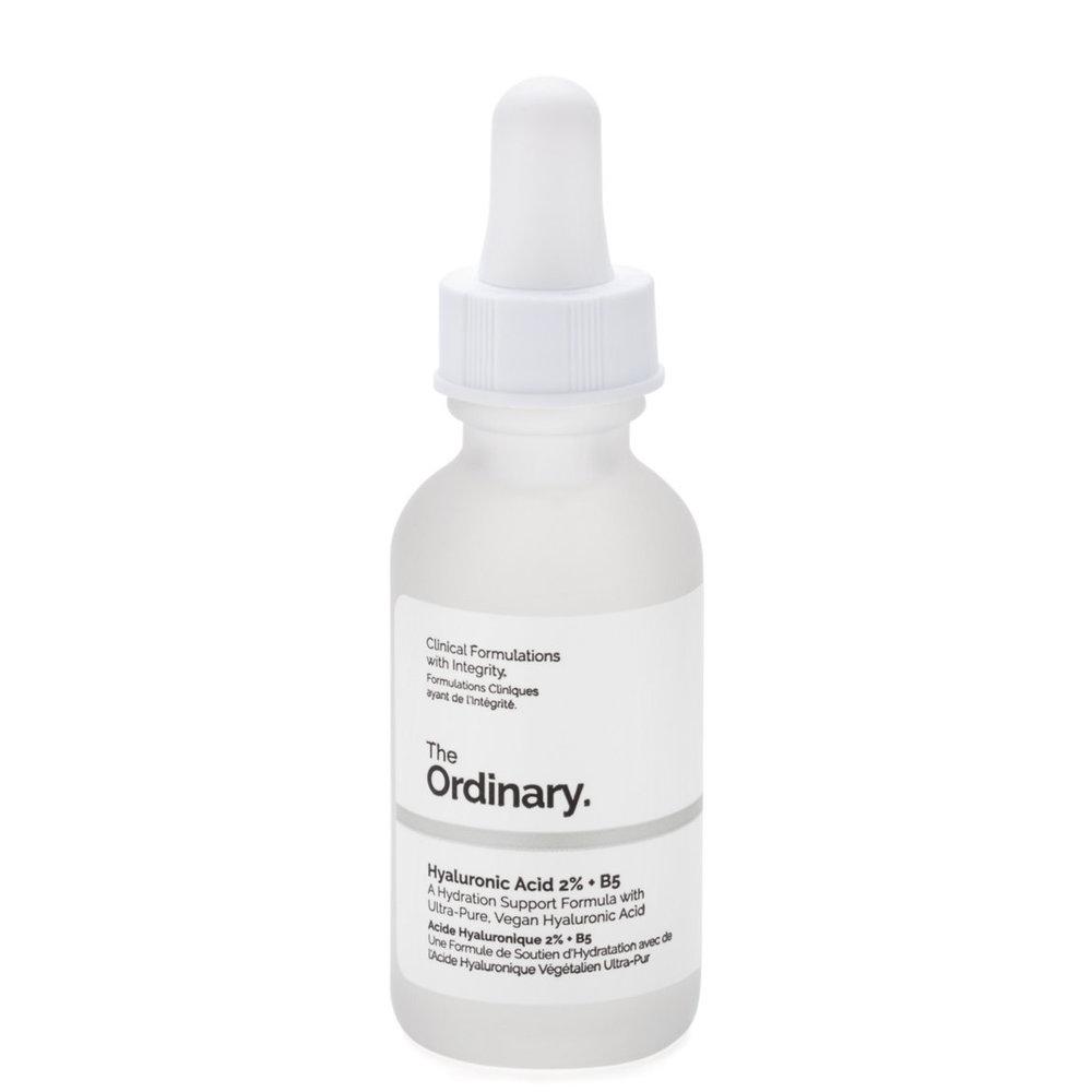 Hyaluronic Acid 2% + B5 -