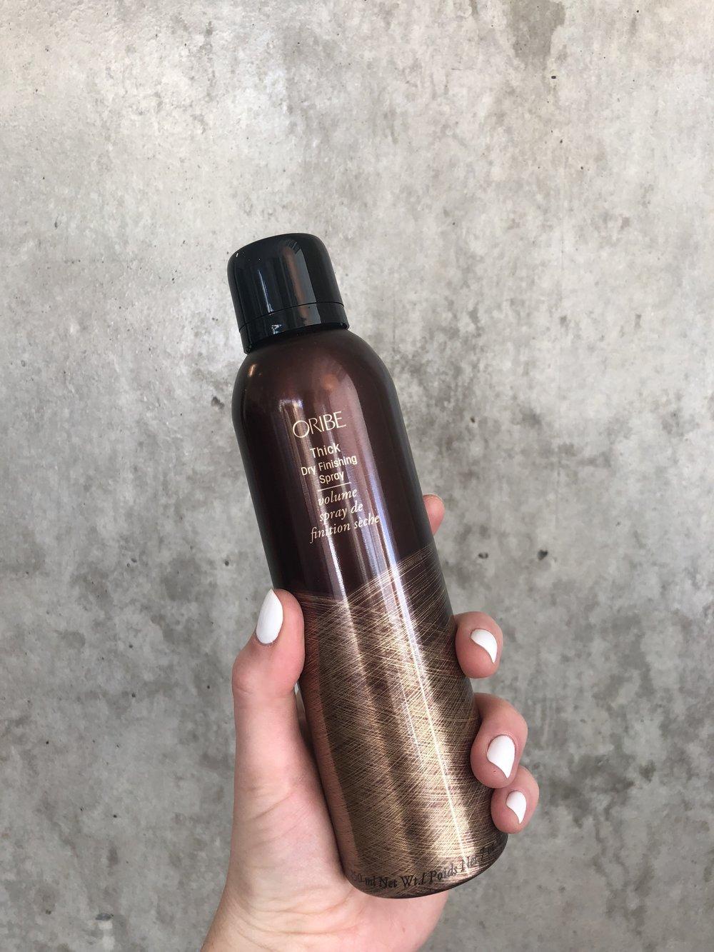 Oribe Texturizing Spray -