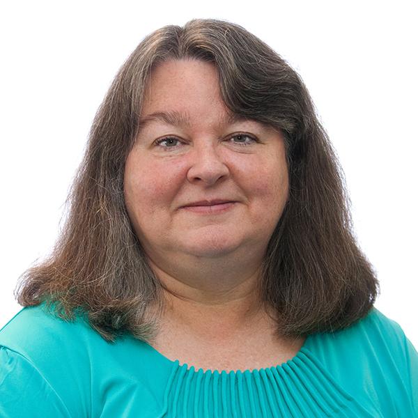 Margaret Fuson - Controller