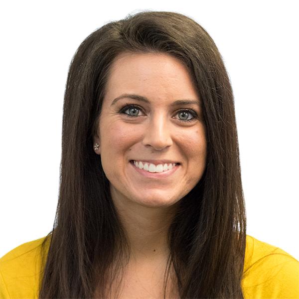 Marlee Sanders - Aquatics Ministry Director