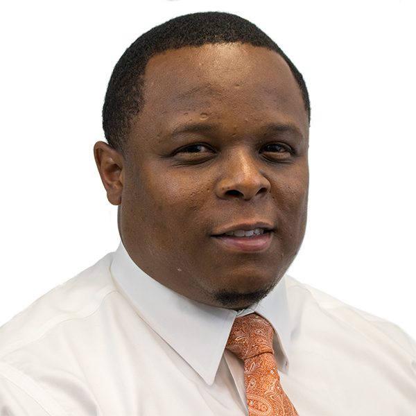 Sanford Miller - Corporate Partnerships Officer
