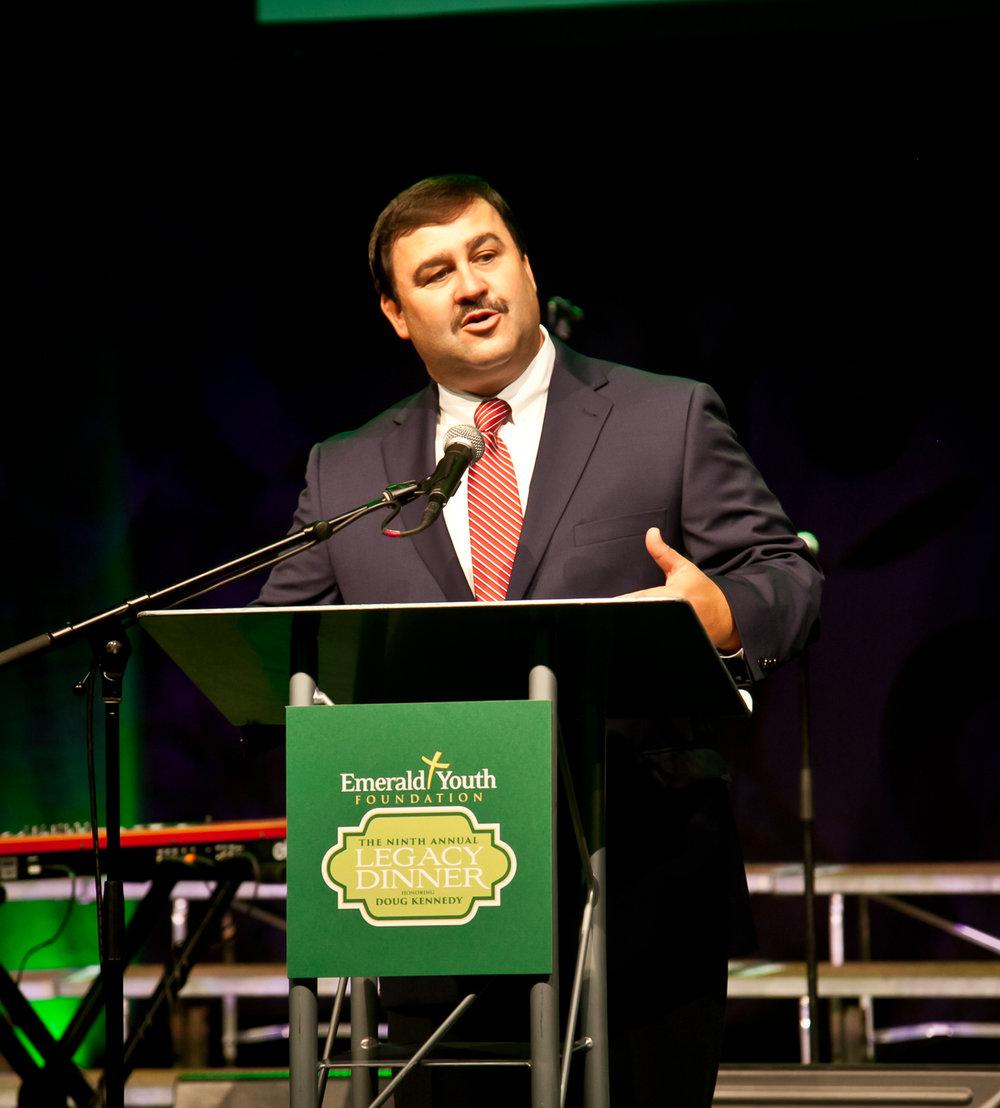 Steve Diggs  | President & CEO