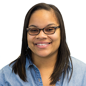 Shantary Matthews - JustLead Children's Ministry Coordinator - Emerald Ave. UMC