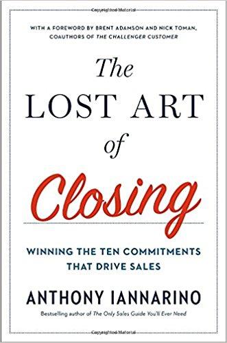 The-lost-art-of-closing-Arancionejpg