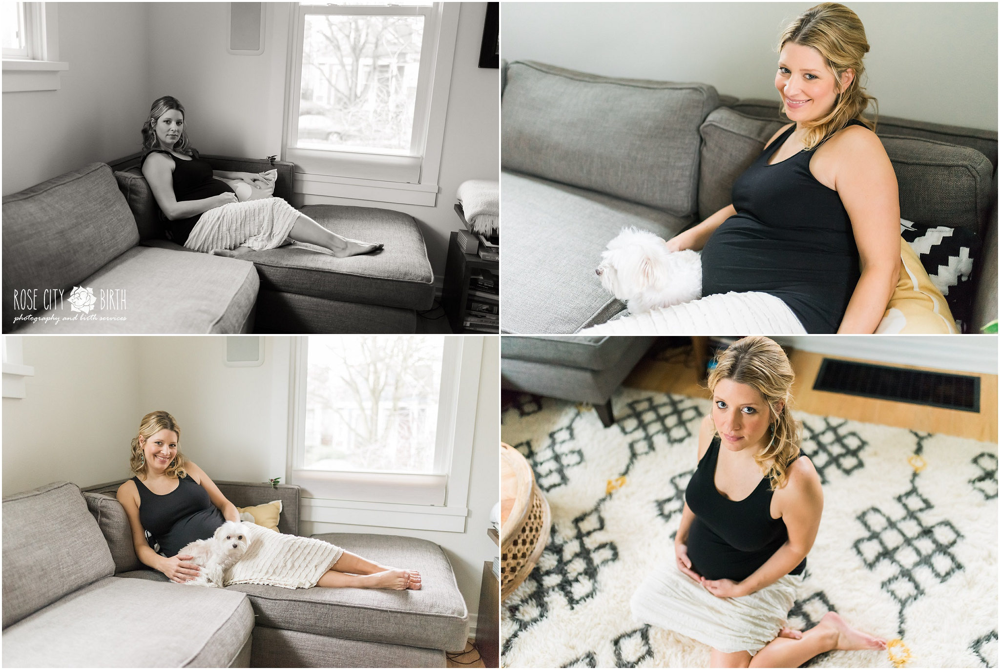 Jeanette Lee Photography and Films Portland Maternity Photography_Stover_0006