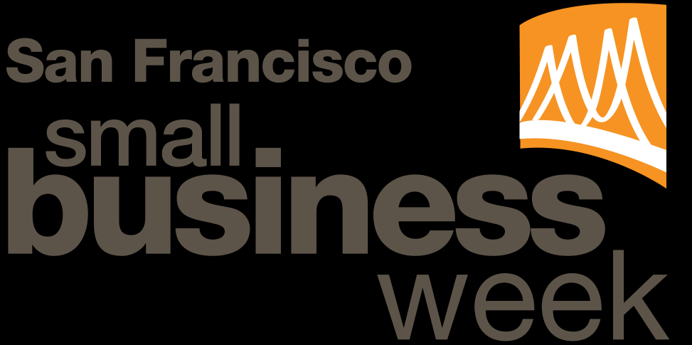 at Small Business Week