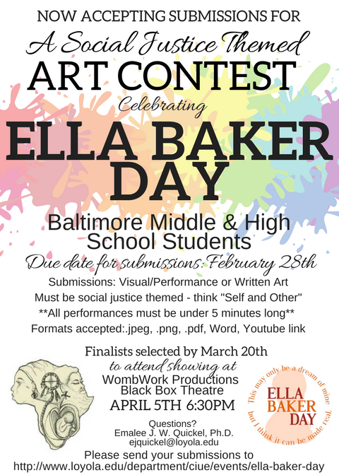 Ella Baker Day 2018 Call for Submissions.png