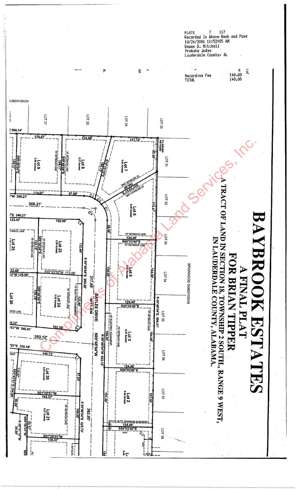 Baybrook Estates plat-1.jpg