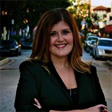 Megan McCrea, NASTRA -