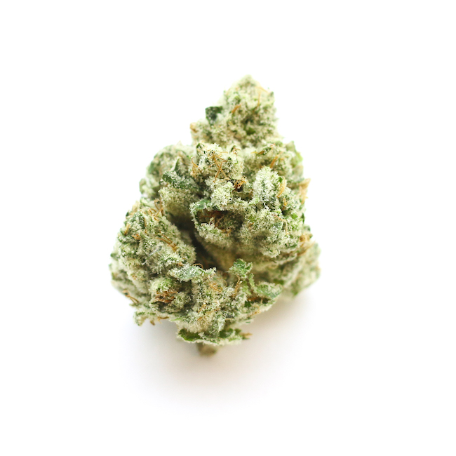Blue Cheese Cannabis Strain Information