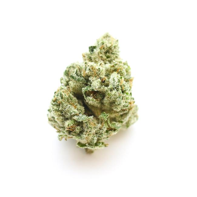 Blue Cheese Cannabis Strain Information