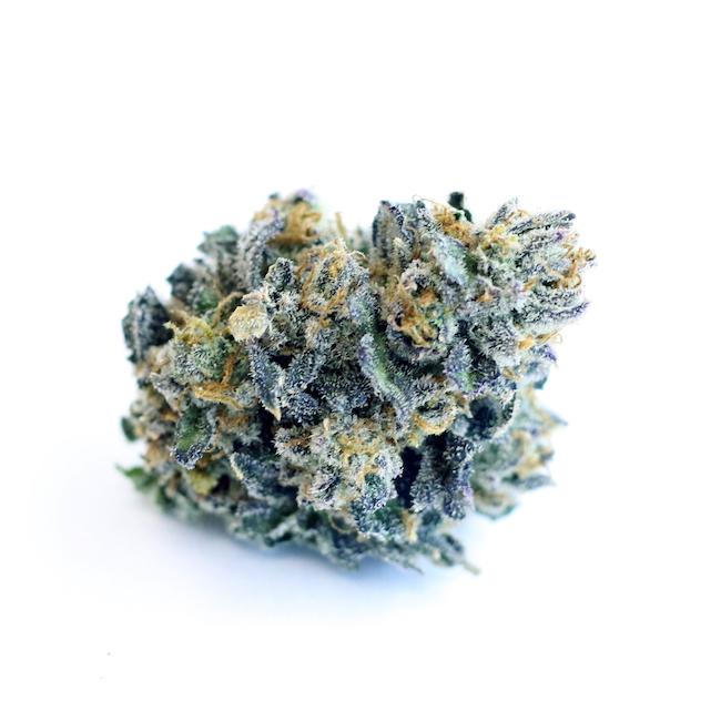 Indica: Blueberry