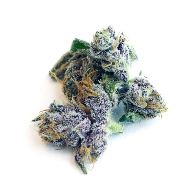 Thing 1 Cannabis Strain Information