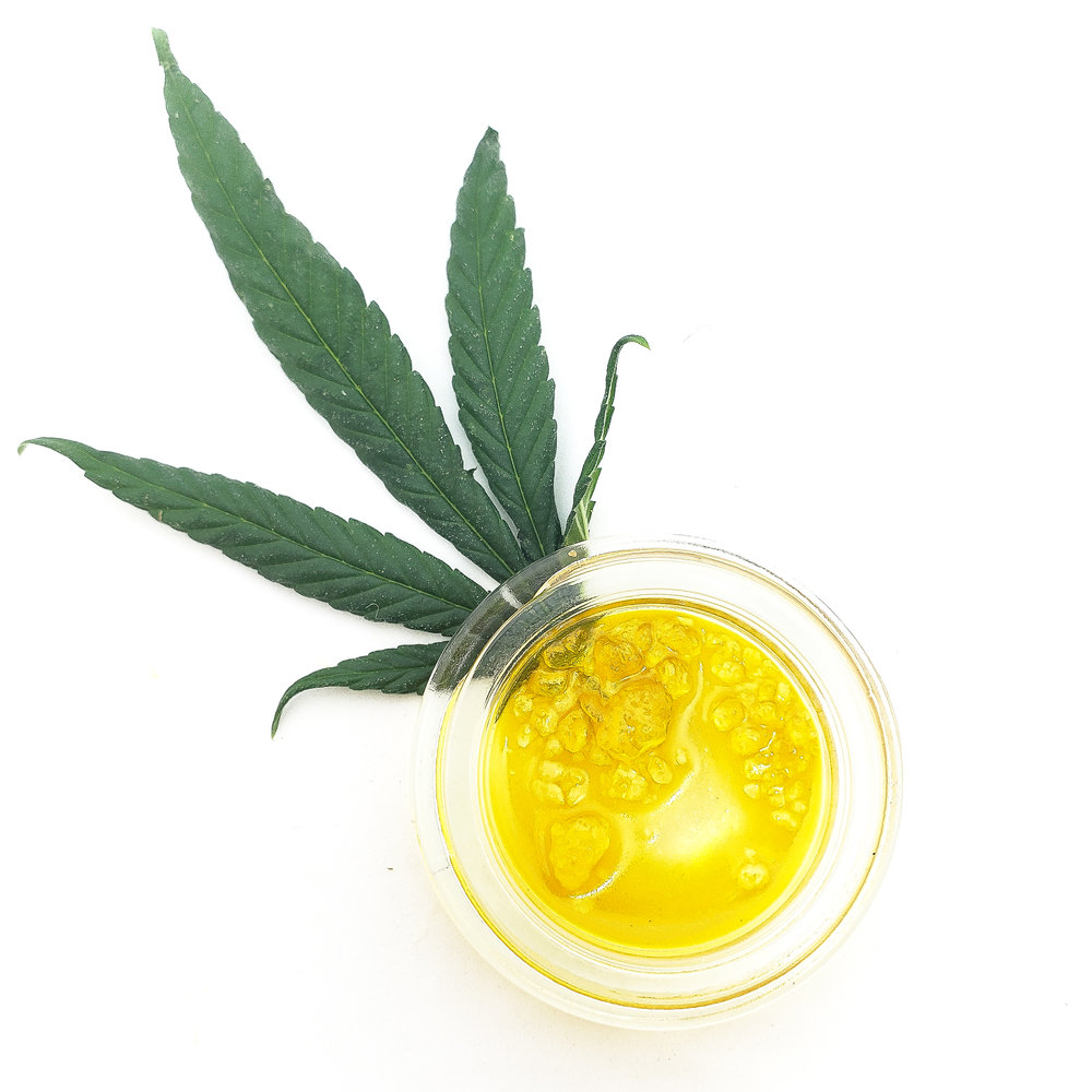 Rocks and Sauce Colorado Cannabis Concentrates Wholesale