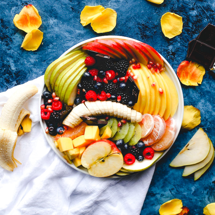 5 Smoothie Bowls - In case you're noticing a trend, we are recommending a mango smoothie in this case! You can add a THC tincture for an extra kick as well.