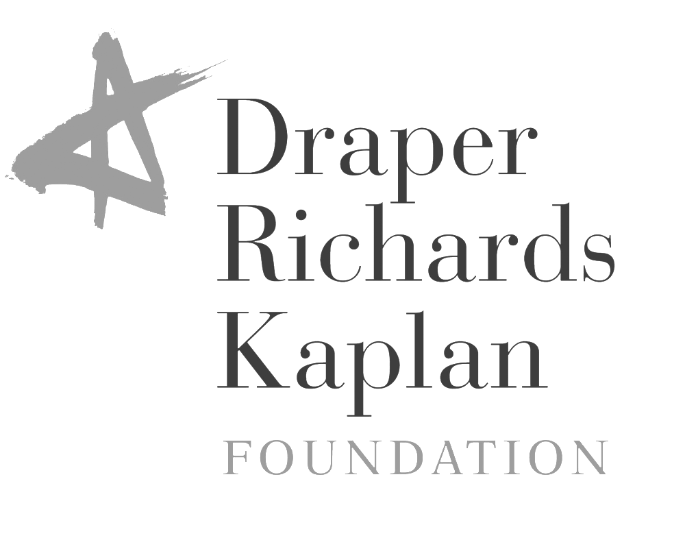 Client Logo Draper Richards Kaplan Foundation