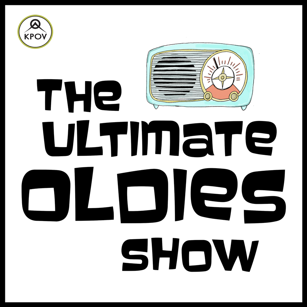 - The Ultimate Oldies Show on 88.9fm, KPOV is a weekly, thematic ride with the music, artists, producers, musicians and cultural touchstones of the late 1940's through the early 1970's.  Stories, anecdotes, chart information, interviews and trivia complement the recognized, the long forgotten and the never heard rock'n'soul songs of that memorable period.The Ultimate Oldies Podcast features host Mike Ficher interviewing people who were there, creating the music you know and love.