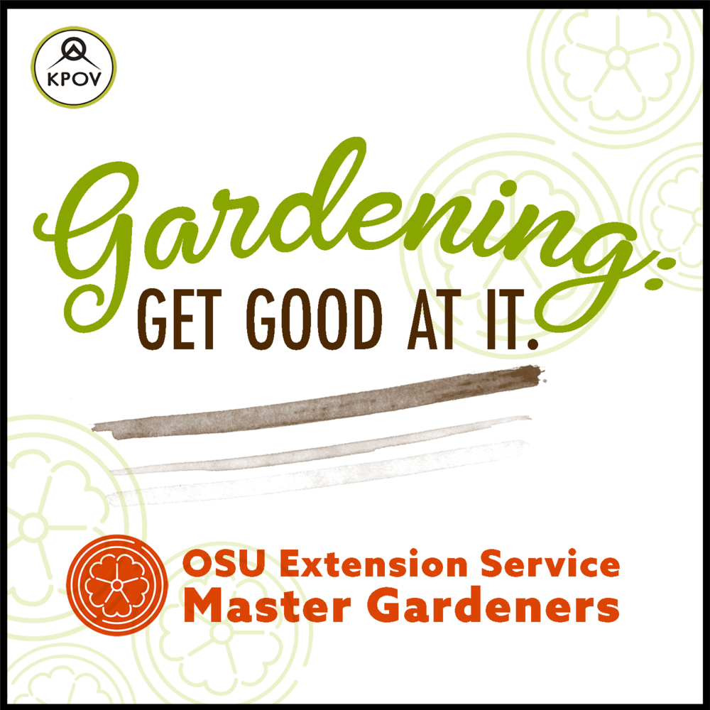 - Local Master Gardeners share helpful hints and tips for successful and sustainable gardens in Central Oregon.Master Gardeners teach sustainable gardening practices which have their foundation in research-based information.
