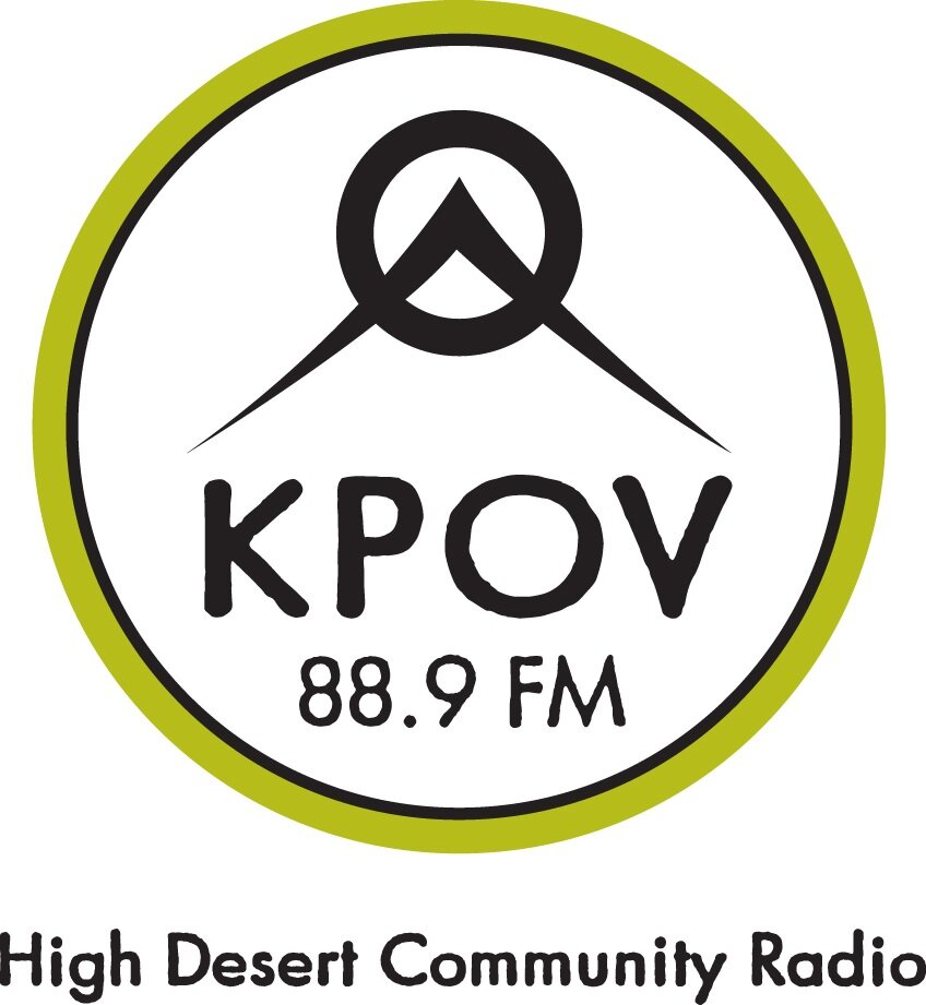 Music submission form — KPOV Community Radio