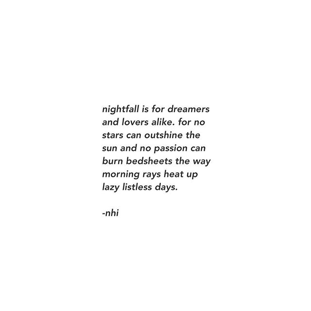 Who else is a night owl? 🙋🏻🌙🌟
