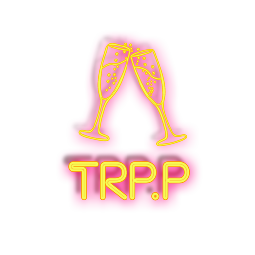 TRP.P Official Site