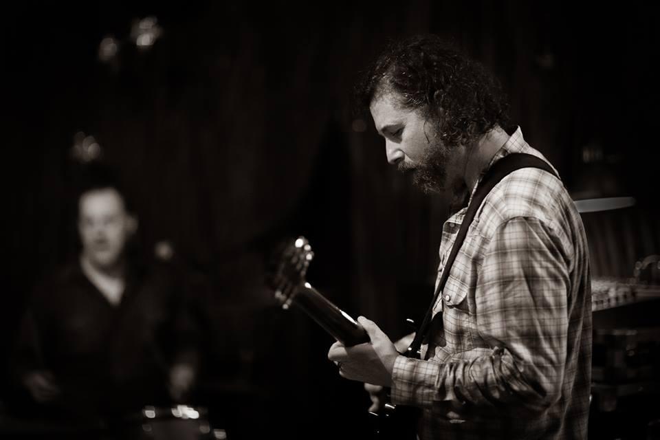 Joel roth - guitarphoto by Joshua James Huff