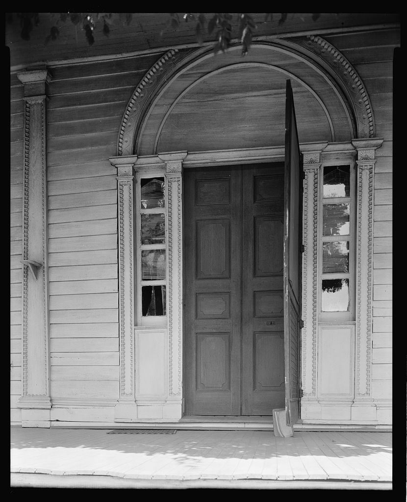 oakland plantation history NC