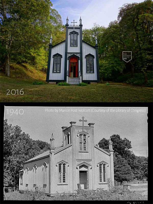 grandgulf church now and then.jpg